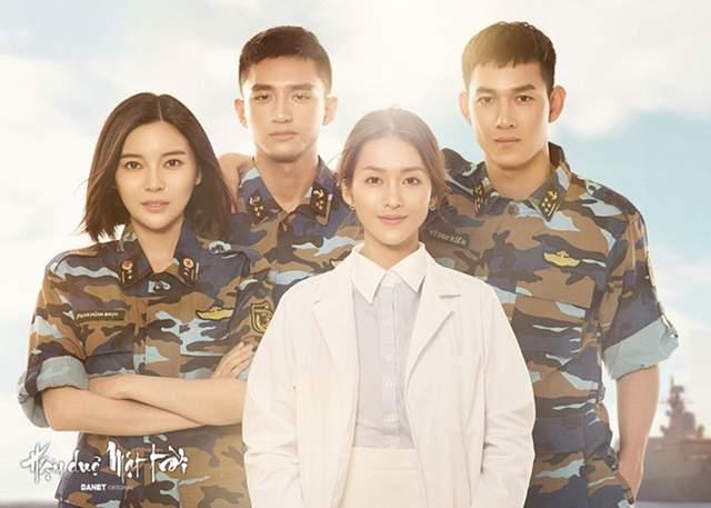 越南版《太陽的後裔》選角曝光 「超高顏值陣容」網讚:真的不雷!