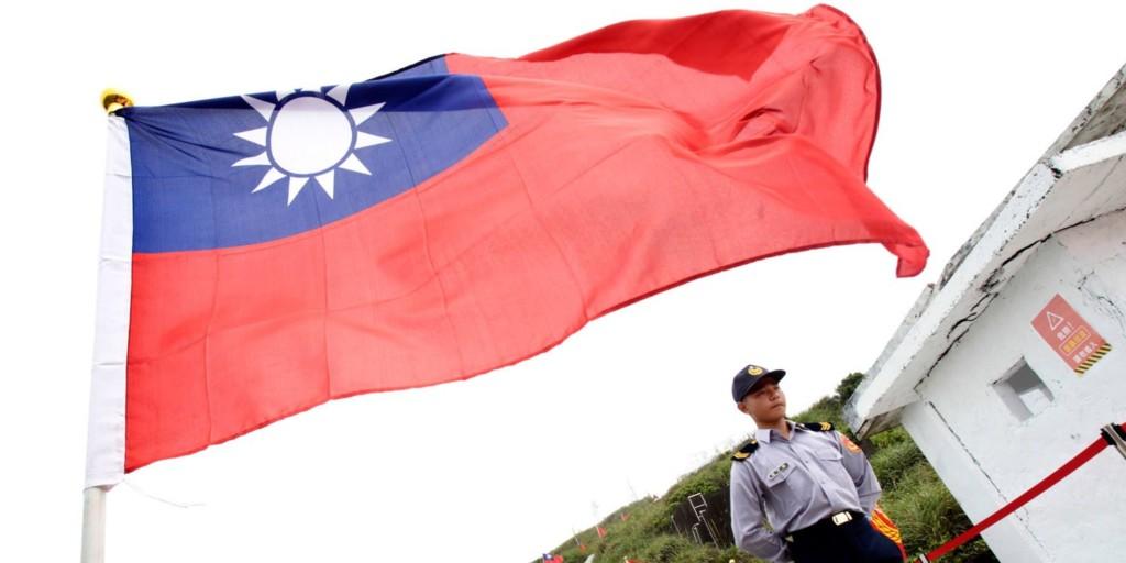 iPhone絕對隱藏功能!在中國用「中華民國國旗」符號 下秒當機屏蔽