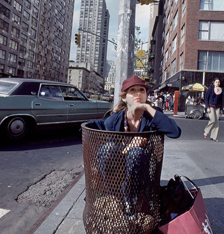 20張網路上找不到的「罕見名人照」 年輕的布蘭妮·斯皮爾斯太正啦❤