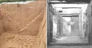 古代怕被盜墓「機關根本多到像拍電影」 水銀池絕對讓盜墓者灰飛煙滅