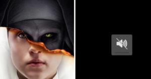 影/《鬼修女》廣告太恐怖被YouTube下架 以為「沒聲音」下秒被嚇尿!