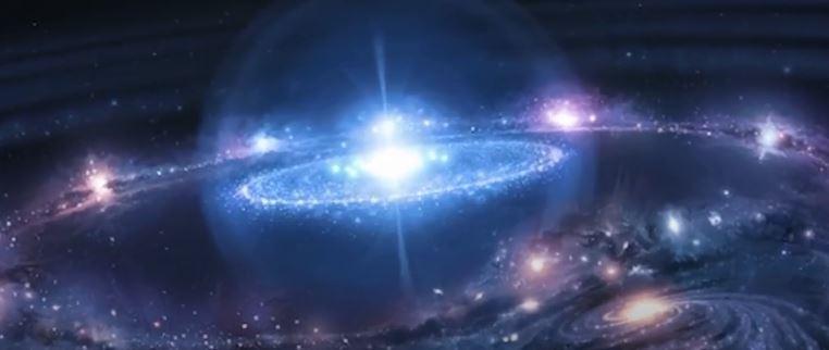平行時空真的存在!科學家發現「穿梭多元宇宙的交錯點」