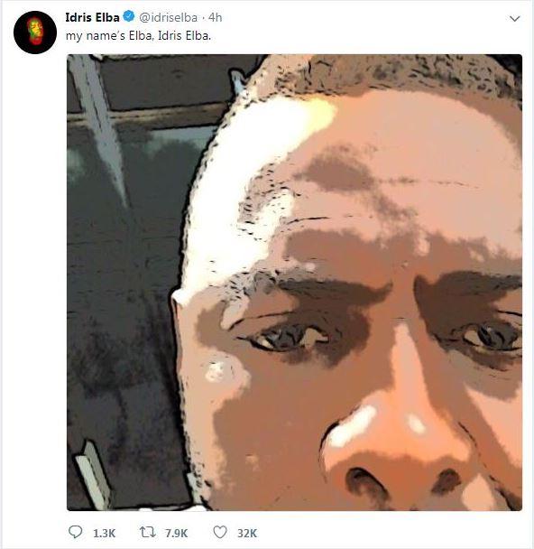 《雷神》男星接演龐德?推文預告引粉絲暴動:史上第一個黑人007!
