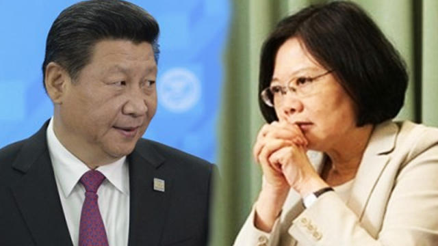 美軍年度「中國軍力報告」曝光:解放軍更強大,準備武統台灣了...