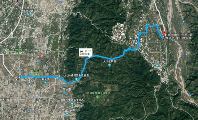 鑰匙還插車上...婦人騎20公里消失7天 師父指點:遭「無形」拉走,要快找到不然沒機會了