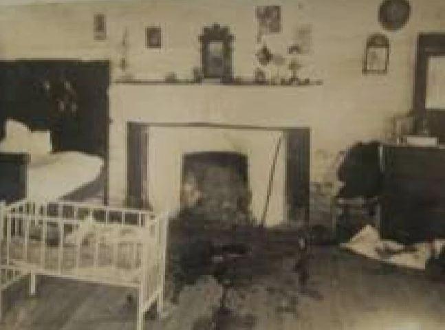 拍完全家福隔天「全掰了」 爸爸的動機89年過去依舊是謎...