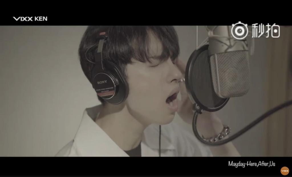 韓偶像翻唱《後來的我們》 「5段飆高音」粉絲哭:直擊內心深處!