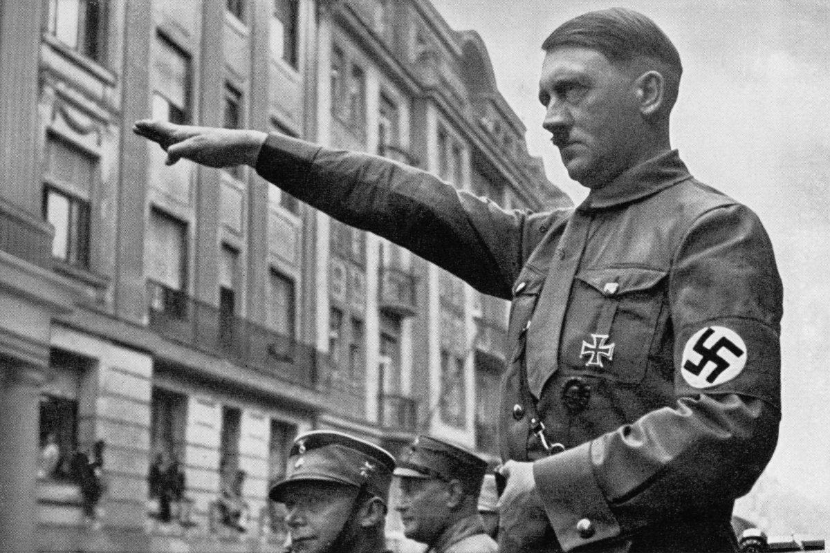 納粹最殘忍集中營!考古學家挖出「彈孔頭骨」 戒指刻惡魔語言:你被獻祭给我了...