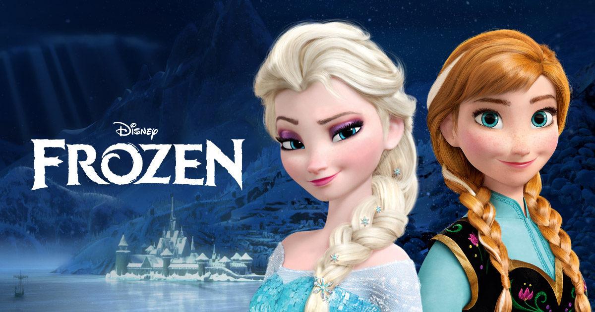 小女孩房間大唱《LET IT GO》 艾莎公主上身撿「保麗龍當雪花狂灑」!