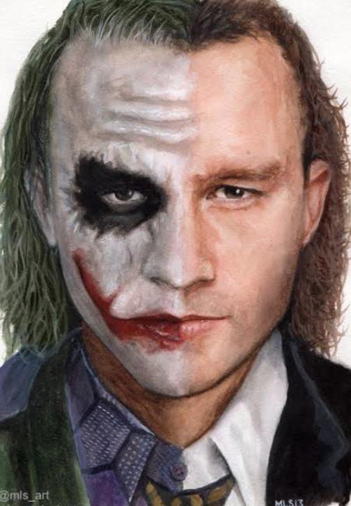 當初沒人想看他演小丑 希斯萊傑「狂人演出」打臉酸民!