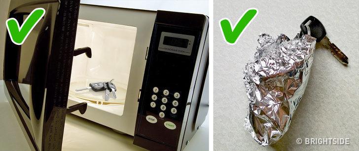 8個「讓小偷失去興趣」防盜撇步 玻璃上編碼有功能!