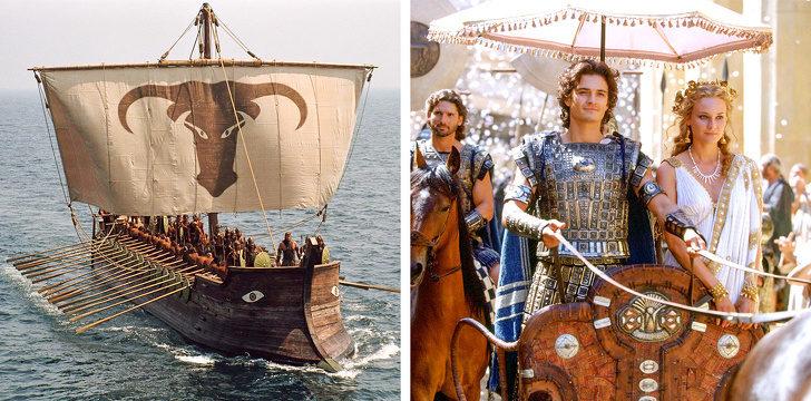 10個「一般人會傻傻被騙」電影錯誤 《鐵達尼號》根本漏洞百出!
