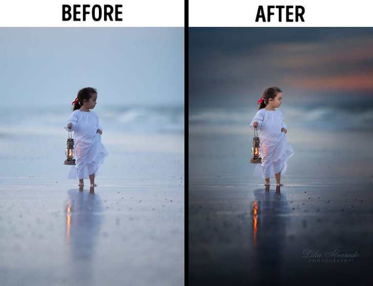 攝影師用Photoshop修照被嗆 她怒PO「零修改原圖」狠打臉酸民!