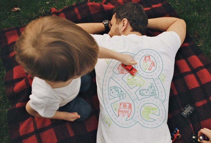 沒兩把刷子怎當爸媽?20個創意滿分帶小孩方法 母奶冰棒!