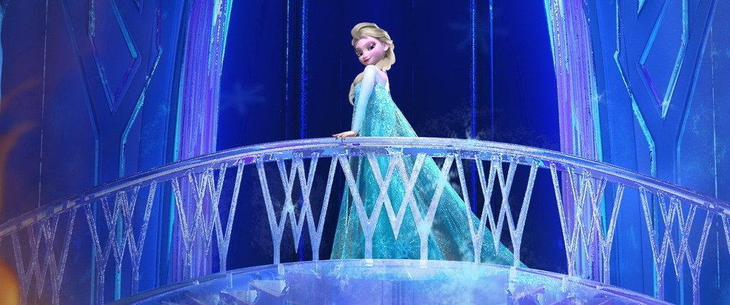 《冰雪奇緣2》出現迪士尼第1個「同性公主」 艾莎準備交女友...網友讚:很棒的教育