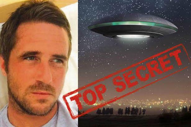 我有麻煩了!UFO專家「吐兩公升黑汁」離奇上天堂 筆電資料全消失...