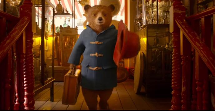 影/可愛博美神撞臉「柏靈頓熊」!戴眼鏡超帥摸樣根本汪界天菜♥