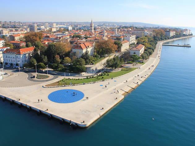 開聲音片/克羅埃西亞不只有足球 海邊詭異的「洞洞」竟發出美麗音樂!
