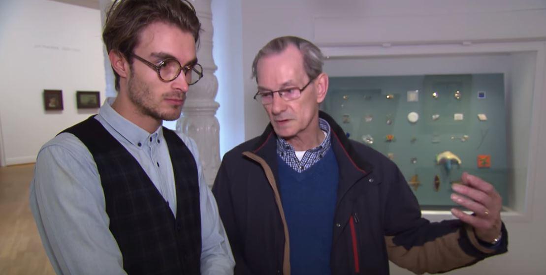 他從IKEA買《300塊的畫作》放進博物館 一聽「專家估價」才發現藝術有多白痴!