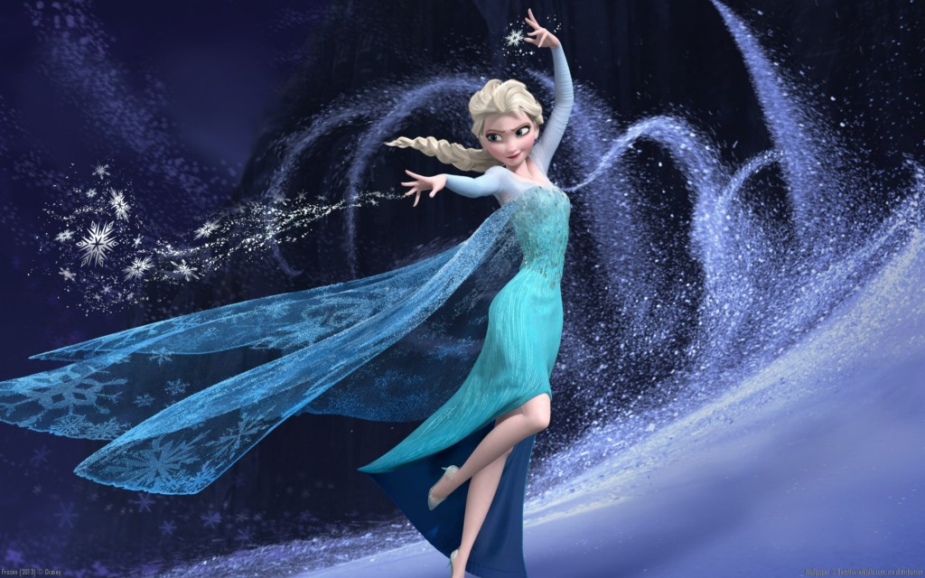 「射出冰錐、一秒換裝」都來真的!《冰雪奇緣》舞台劇神還原 超精采演出驚呆觀眾