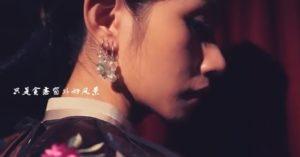 李千娜翻唱《延禧》片尾曲 忠實追劇狗哭了:想起魏瓔珞和傅恆好虐心QQ