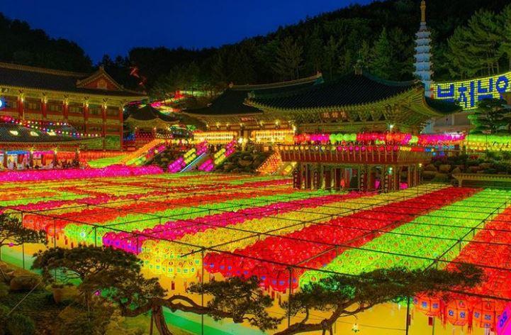 外媒評選15個一生必去的秘境 日本「最美楓葉仙境」讓人想立馬衝了♥