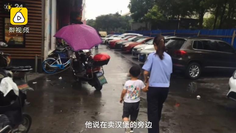 兩光舅送錯幼兒園 精明弟提醒「我不唸這」被怒罵:別想逃學!