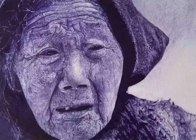 高中生「狂拿原子筆畫畫」老師轟:沒路用 內行人一看:我百萬買了!