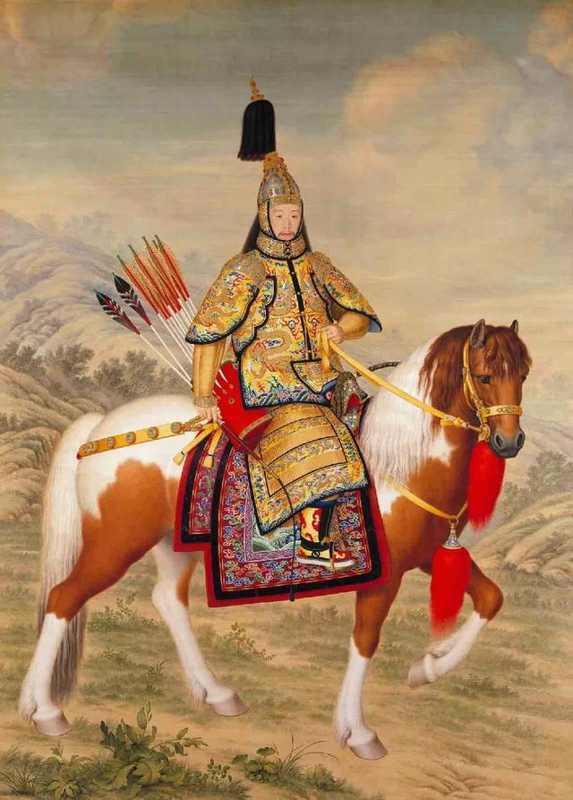 7個乾隆冷知識~喜歡小吃勝過大餐 「小隻馬」愛新覺羅·弘曆:不許攻擊朕的身高!