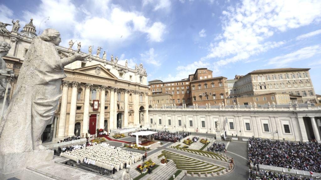台灣邦交警報響!梵蒂岡和中國簽「歷史性協議」 教宗承認7主教:為了和平貢獻