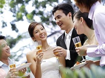 年輕人只登記不想宴客!「婚禮必經痛苦3階段」:爸媽才是最大的魔王...