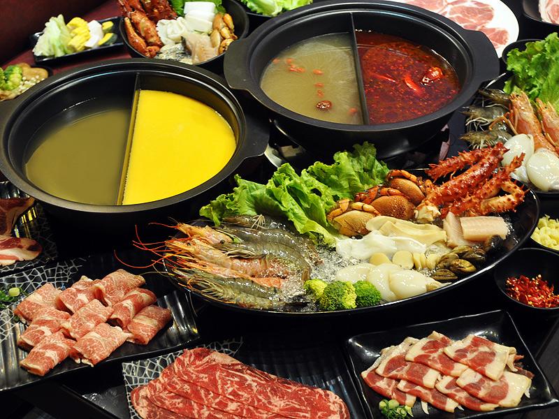 「吃到飽餐廳」絕對能吃到吐 業界廚師踢爆:飲料暢飲最惡魔!