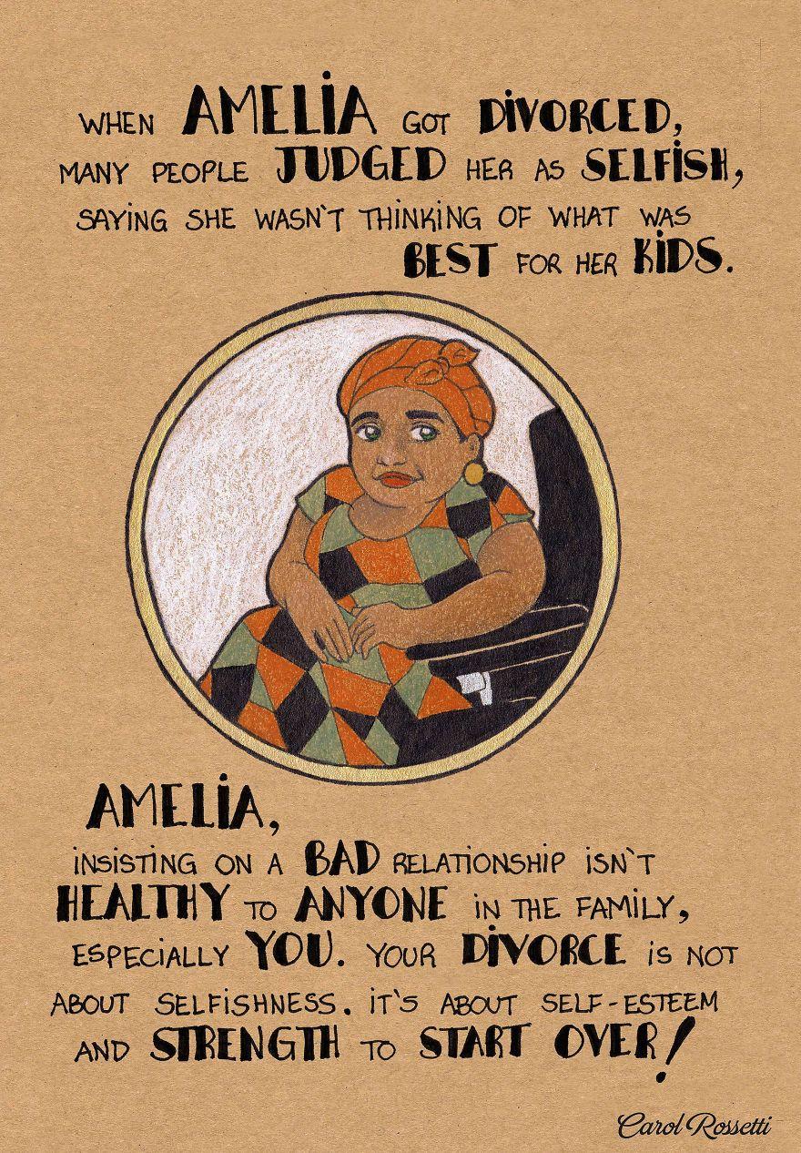 穿那麼性感幹嘛?為什麼不生孩子?16個女性默默承受的「社會壓力」