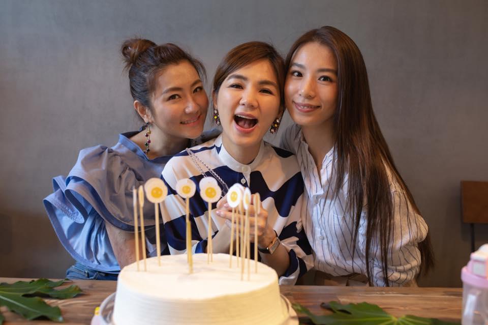 S.H.E成軍17年「3姐妹同進退」 Hebe和Selina也不續約華研了!