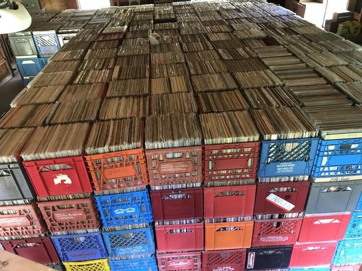 你是收藏控嗎?25個會讓你好想跟著一起蒐集的「最驚奇收藏品」