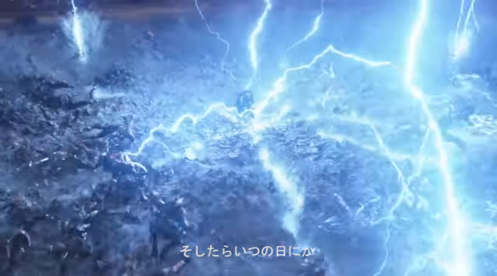 千年傳統全新感受~《復仇者聯盟3》+「日式動漫片頭」...二次元感直接大噴發!