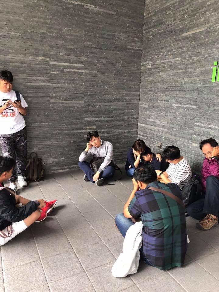 台旅客滯留北海道「看著別人回家」 網友拿出證據證實:駐日代表零幫助