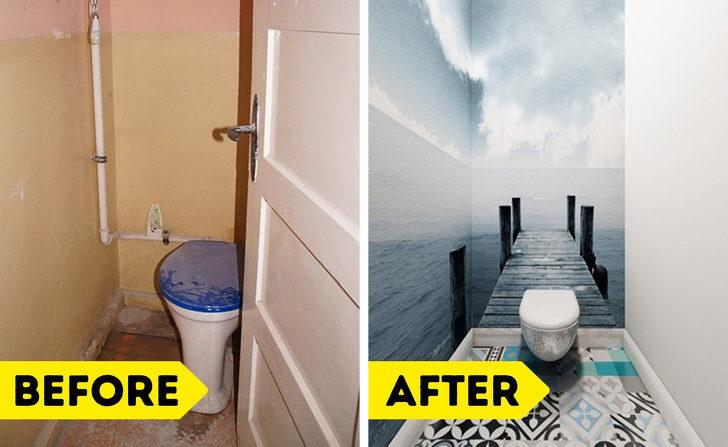 19個證明環境可以改變心態的「居家變化前後照」