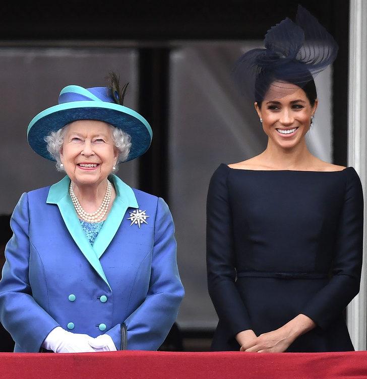 王子就是這樣到手的!9個梅根不想讓你知道「完美展現女人魅力」私藏穿搭技巧