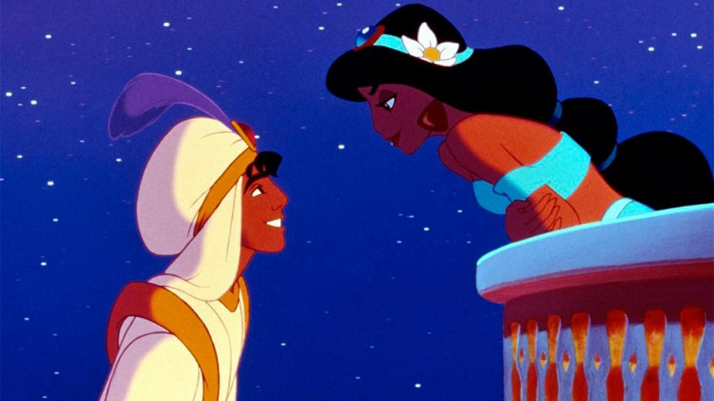 它跟原著有什麼不同?9張考驗你粉絲地位的「迪士尼經典畫面找碴圖」