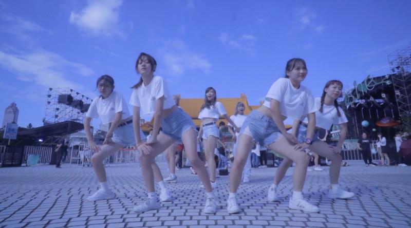 經典舞曲10首神還原S.H.E! 粉絲大驚:差點忘記她們是唱跳女團~