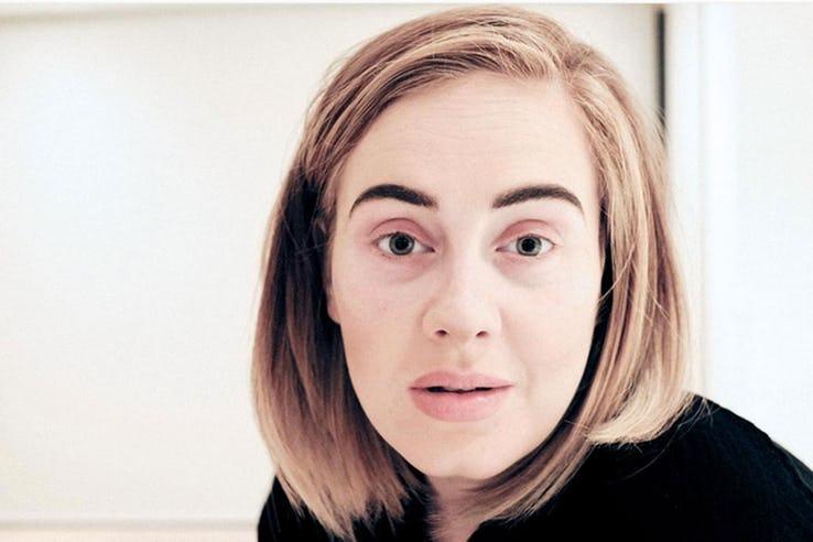 25位女明星「素顏真面目」大公開 麥莉希拉根本換一個人!