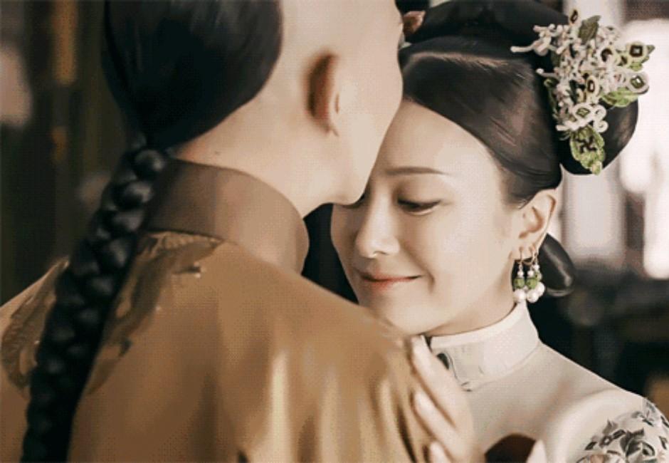 皇后娘娘結束生命「其實是乾隆的手段」 沉府深到前朝六宮都傻傻被控制!