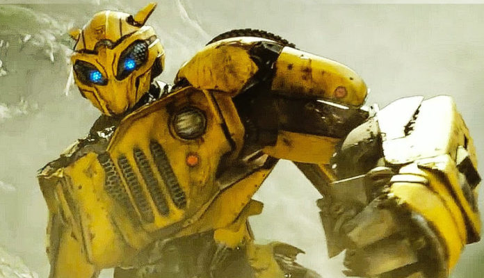 《大黃蜂》全新預告!跳脫《變形金剛》枷鎖更紅 7年級生見「老懷舊風派角色」:這風格才對啊~