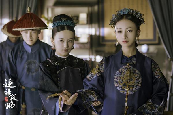 《延禧》番外篇劇情端上桌 袁春望「泡昭華公主進糞桶」:給你額娘當禮物吧!