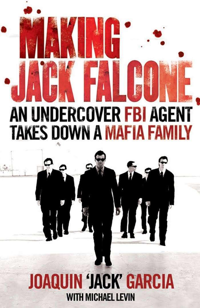 FBI胖探員臥底幫派「24年沒人發現」 變接班人瓦解黑手黨「離統治世界只差一步」