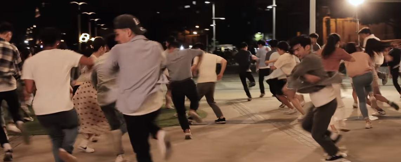 高中生神作!跨10屆合作「成全」手語舞MV 網友眼眶濕:想到過去青春時光