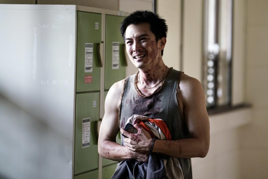 【誰先愛上他的】徐譽庭、邱澤開鏡前夕「釘孤支」
