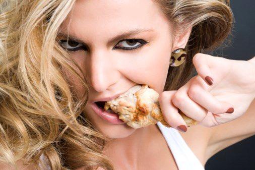 5個讓你越吃越聰明的「炸雞冷知識」:請黑人吃炸雞會被揍!