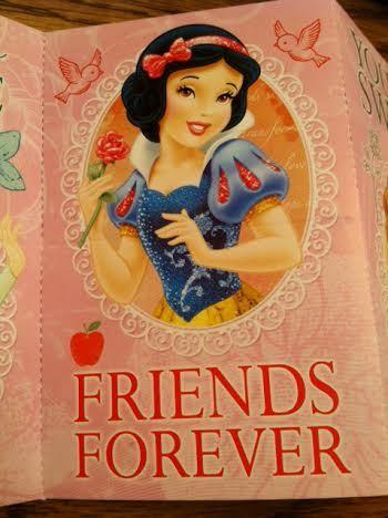 迪士尼還是美夢?6個你看完「公主直接崩壞」的事實 灰姑娘其實只有一隻耳朵啊T T